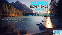 ALPEN EXPERIENCE WOCHE am Hintersee